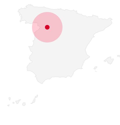 Region: Castile and León