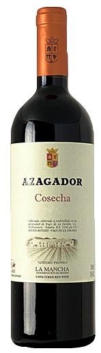 Azagador Cosecha | Pago de la Jaraba - Winexfood