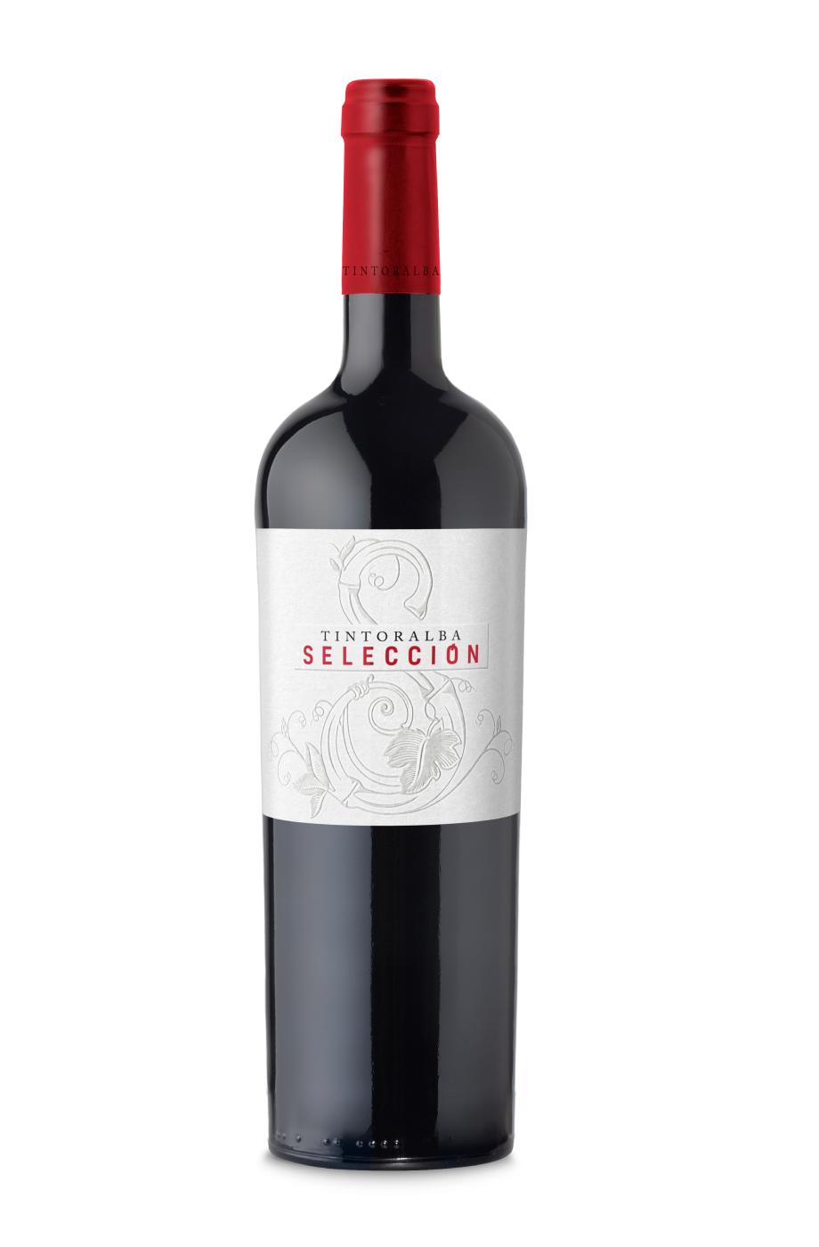 Tintoralba Selección | Tintoralba - Winexfood