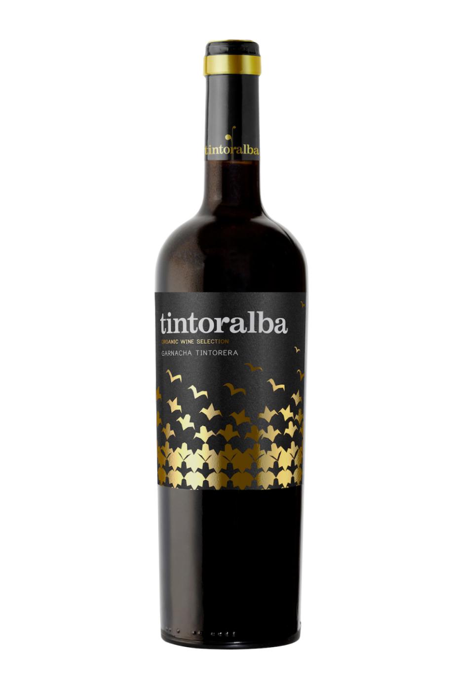 Tintoralba Ecologico Seleccion | Tintoralba - Winexfood