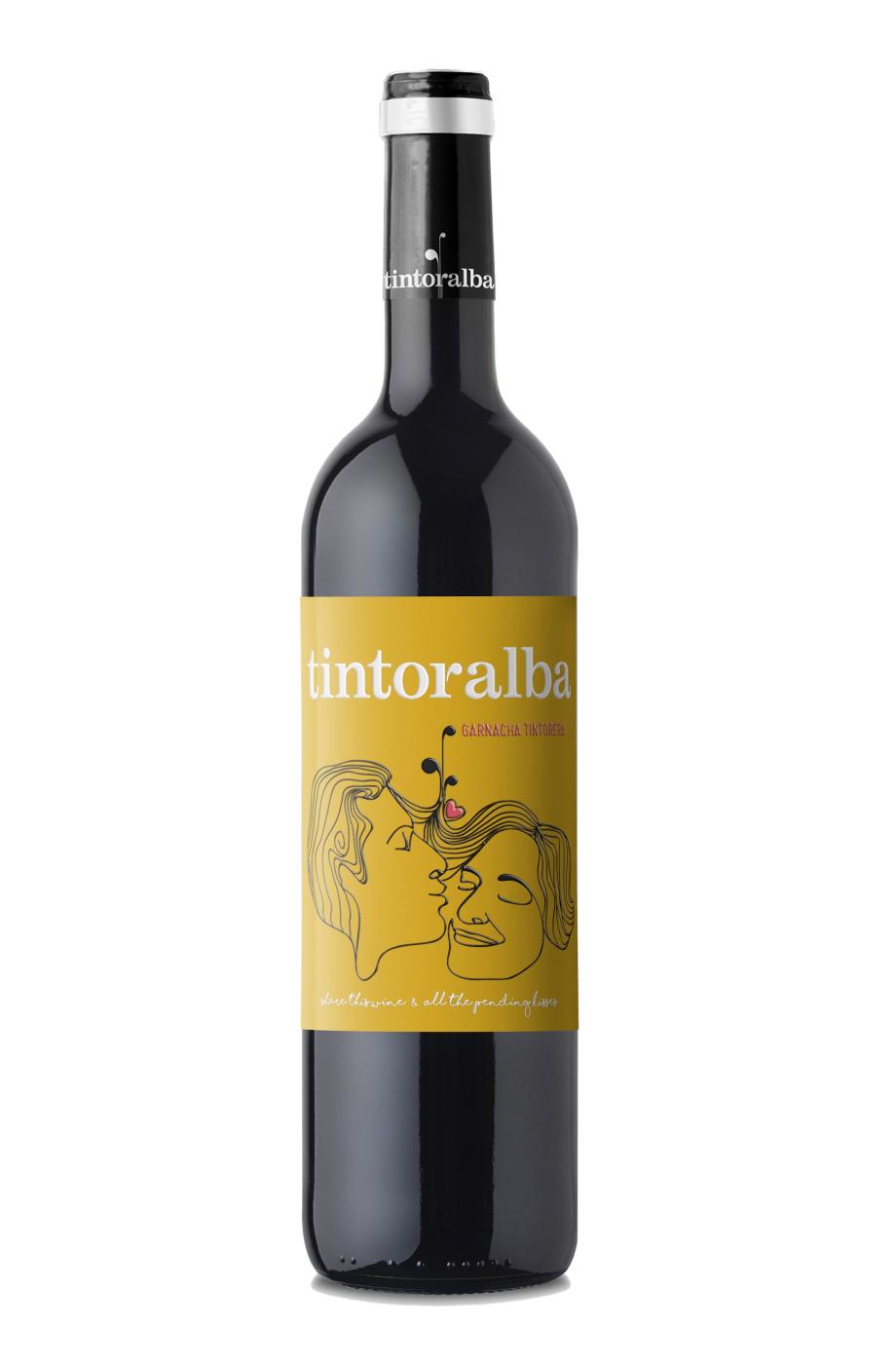 Tintoralba Garnacha Tintorera   Tintoralba - Winexfood