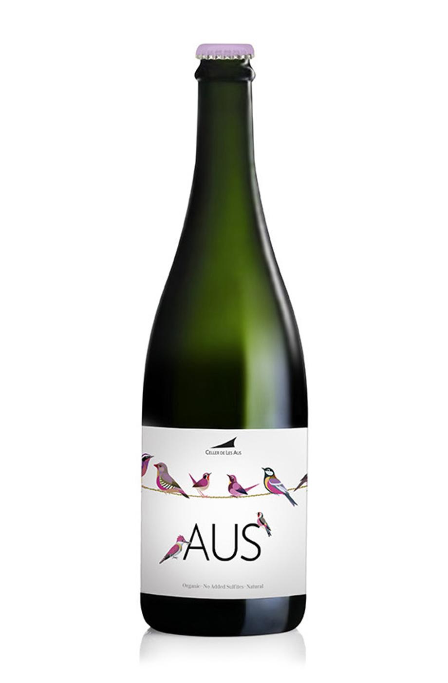AA AUS Rosé | Alta Alella - Winexfood