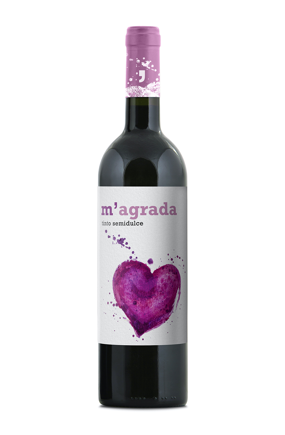 M'Agrada | Winexfood - Winexfood