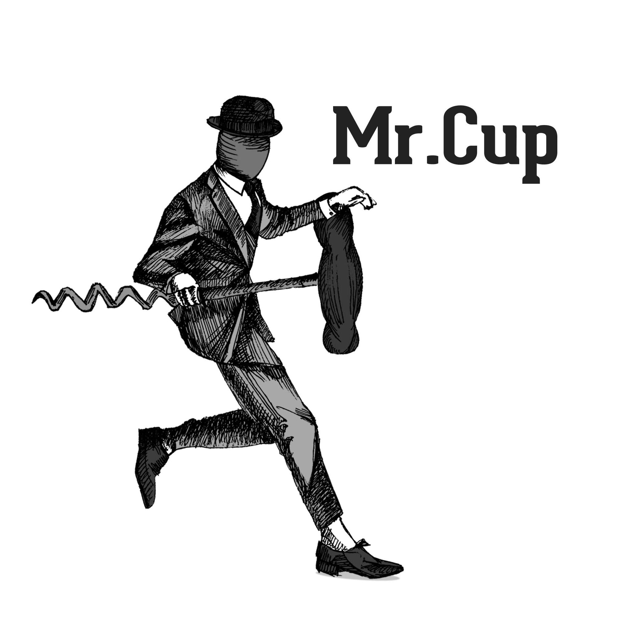 Mr. Cup