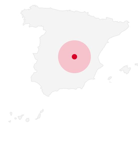 Region: Castilla-La Mancha