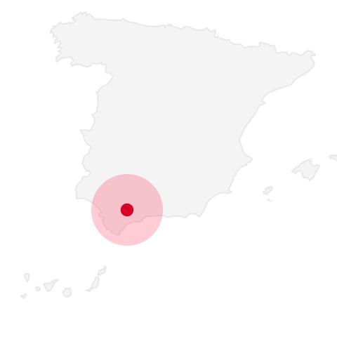 Region: Andalucia