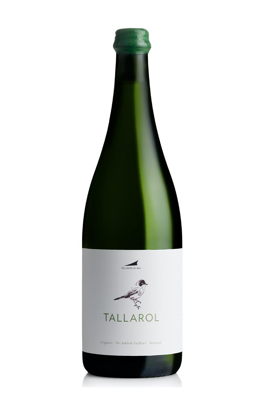 AA Tallarol | Celler de les Aus - Winexfood