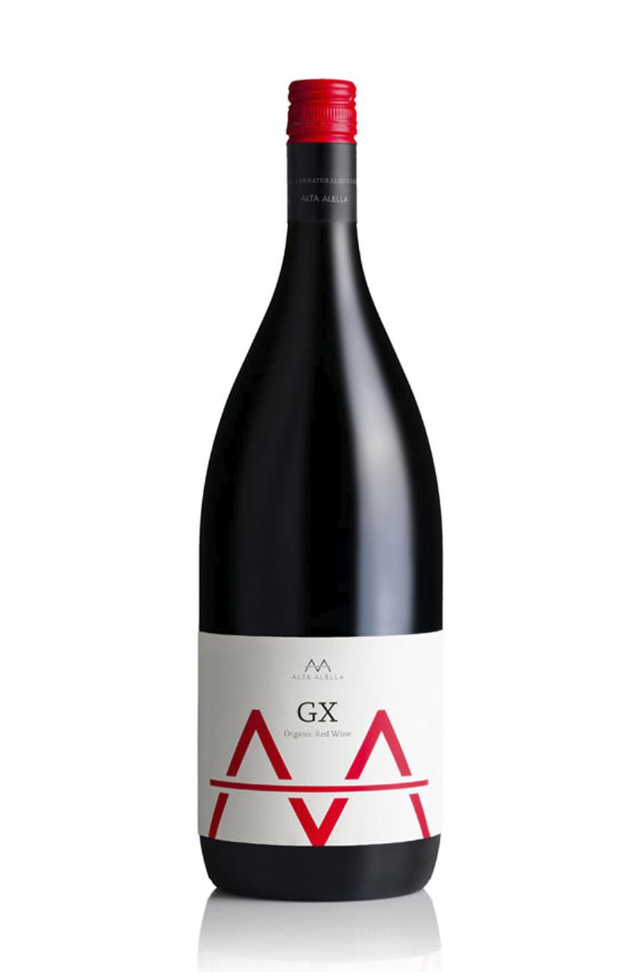 GX   Alta Alella - Winexfood
