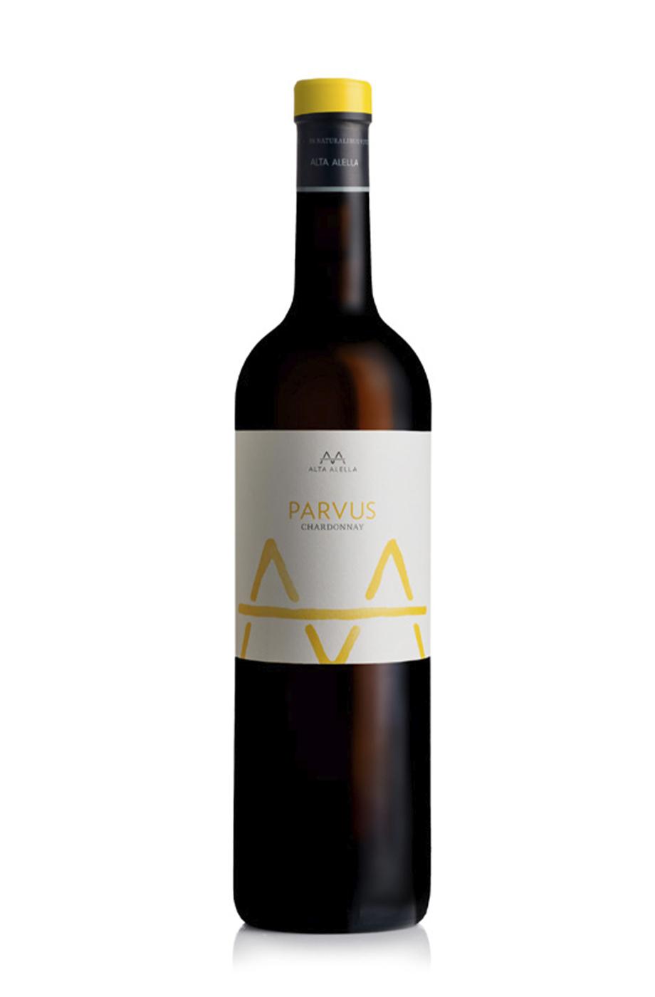 AA Parvus Chardonnay | Alta Alella  - Winexfood