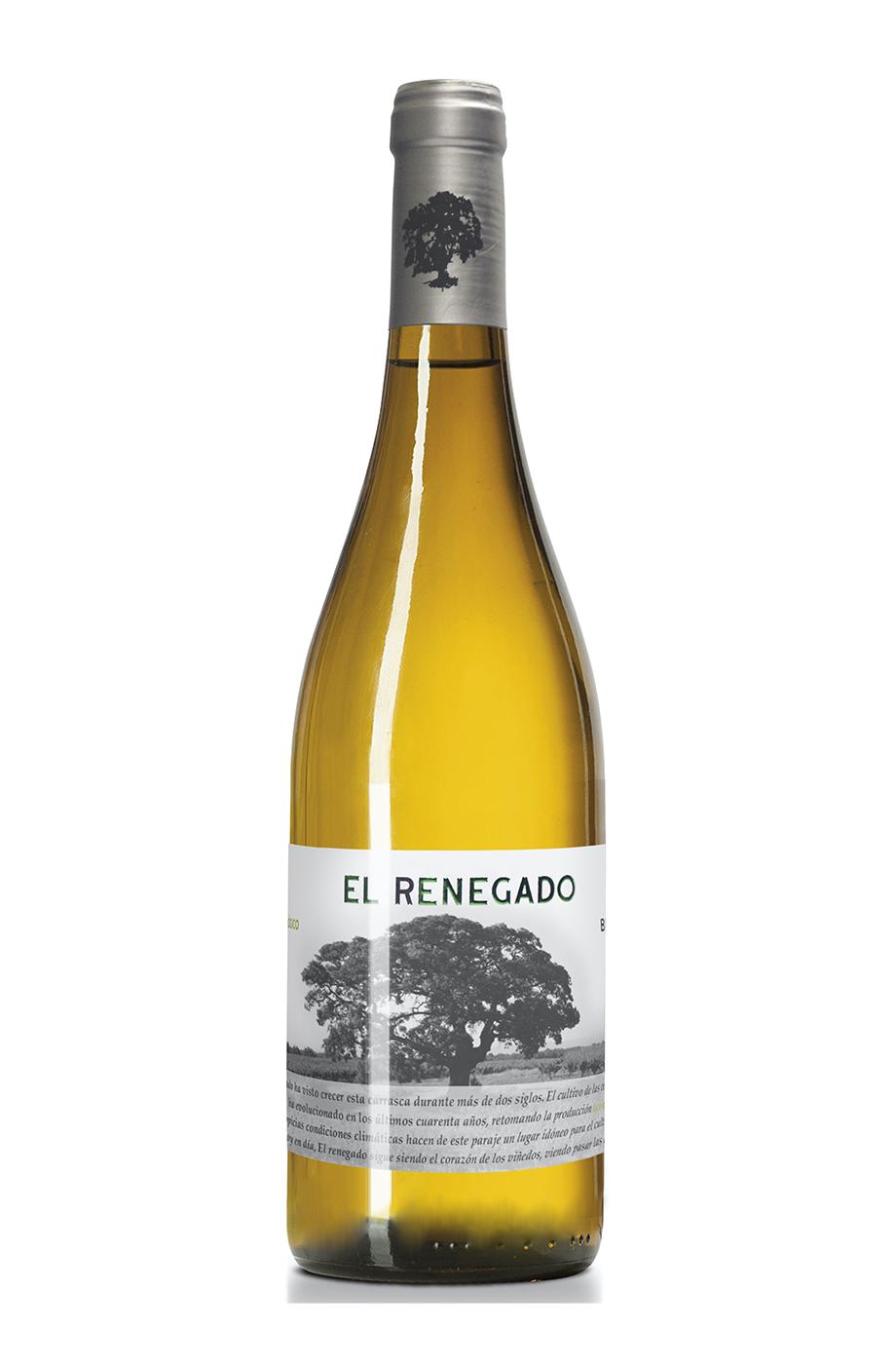 El Renegado   Bodegas Nodus - Winexfood