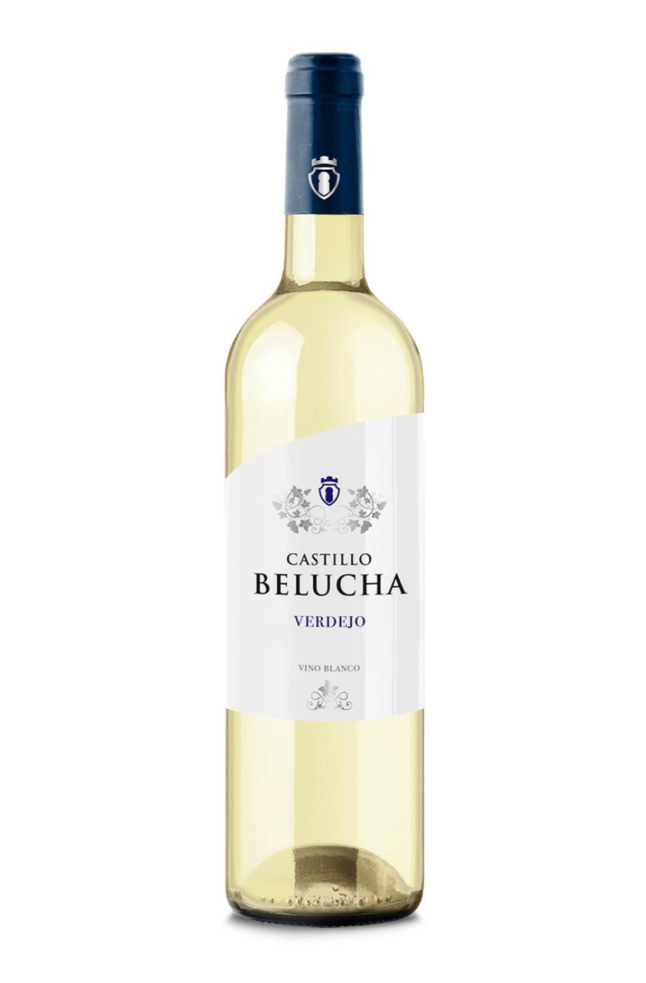 Castillo Belucha   Winexfood - Winexfood