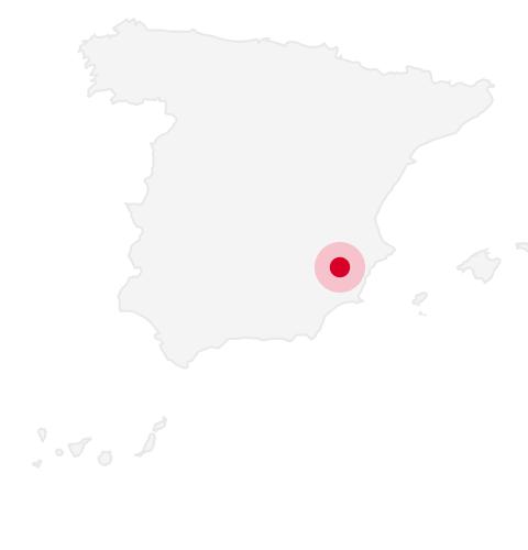 Region: Murcia