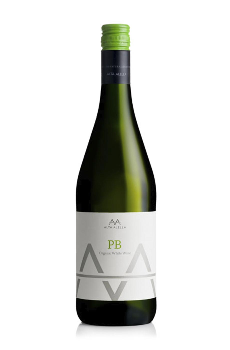 PB | Alta Alella - Winexfood