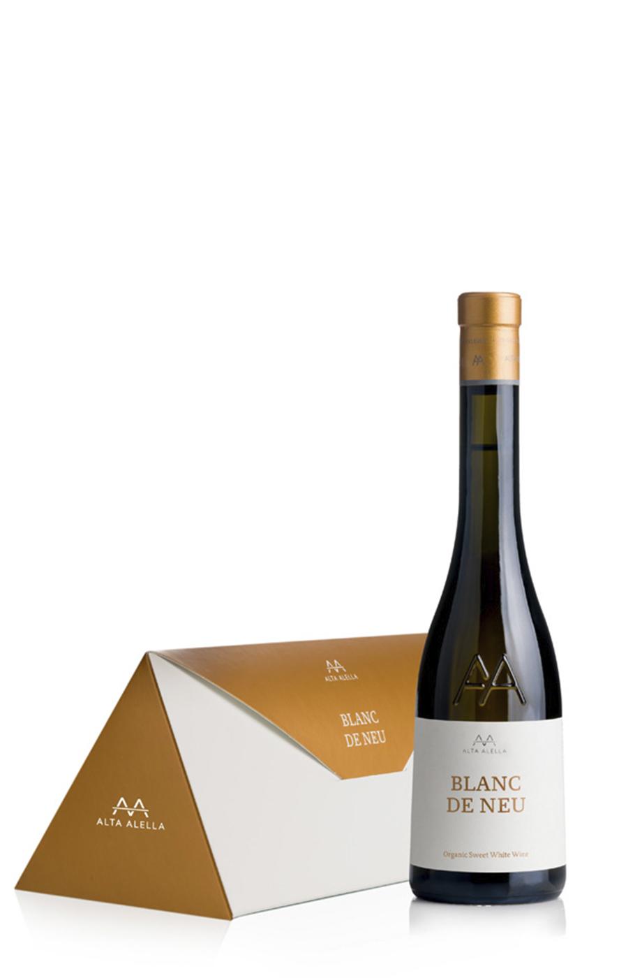 AA Dolç De Neu | Alta Alella  - Winexfood