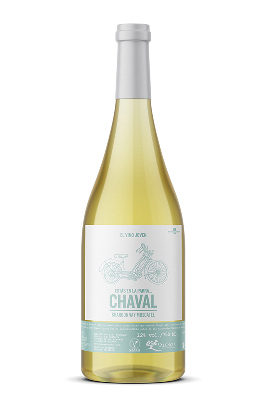 El Chaval | Bodegas Nodus - Winexfood