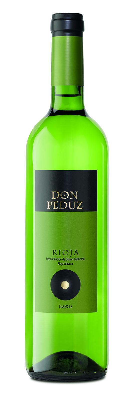 Don Peduz | Hermanos Frias del Val - Winexfood