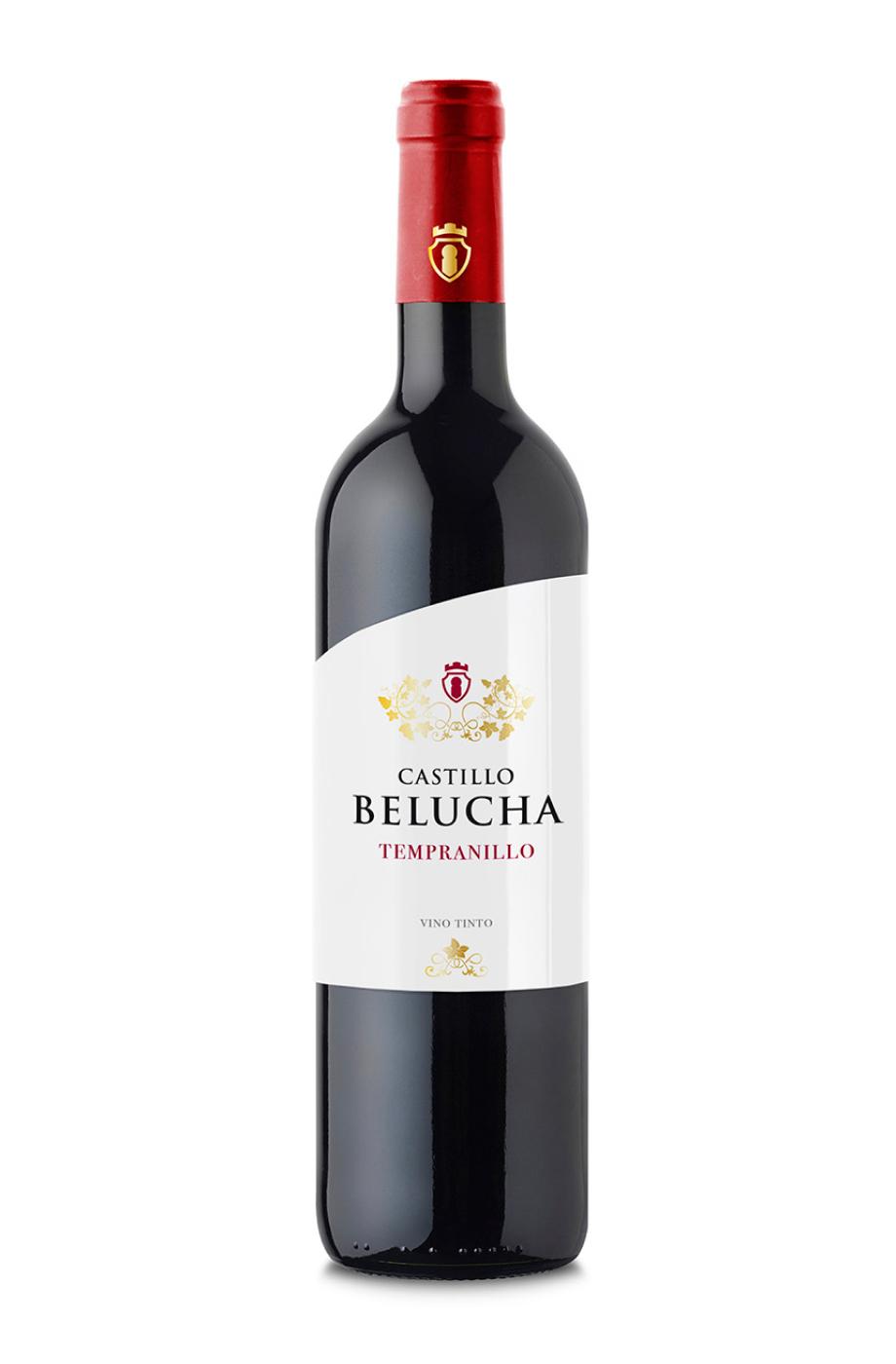 Castillo Belucha | Winexfood - Winexfood
