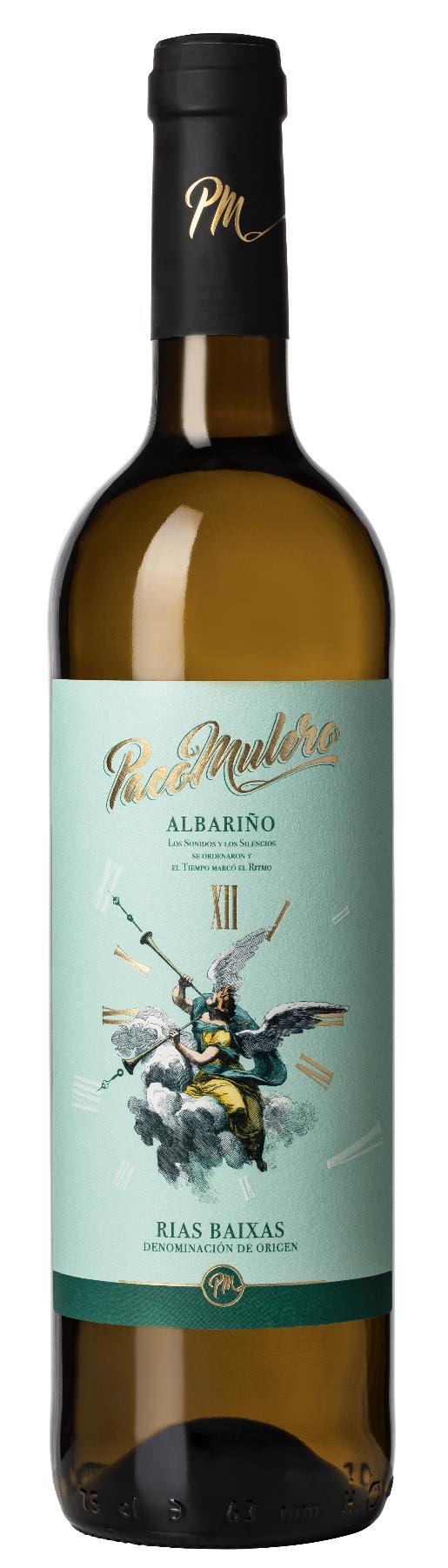 Albariño | Paco Mulero - Winexfood