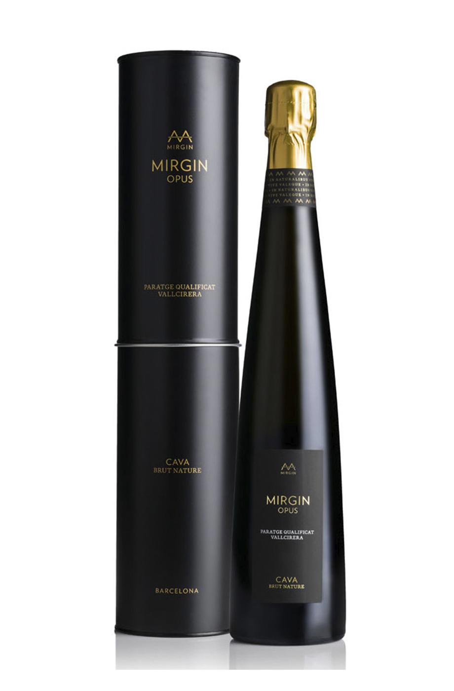 AA Mirgin Opus| Alta Alella - Winexfood