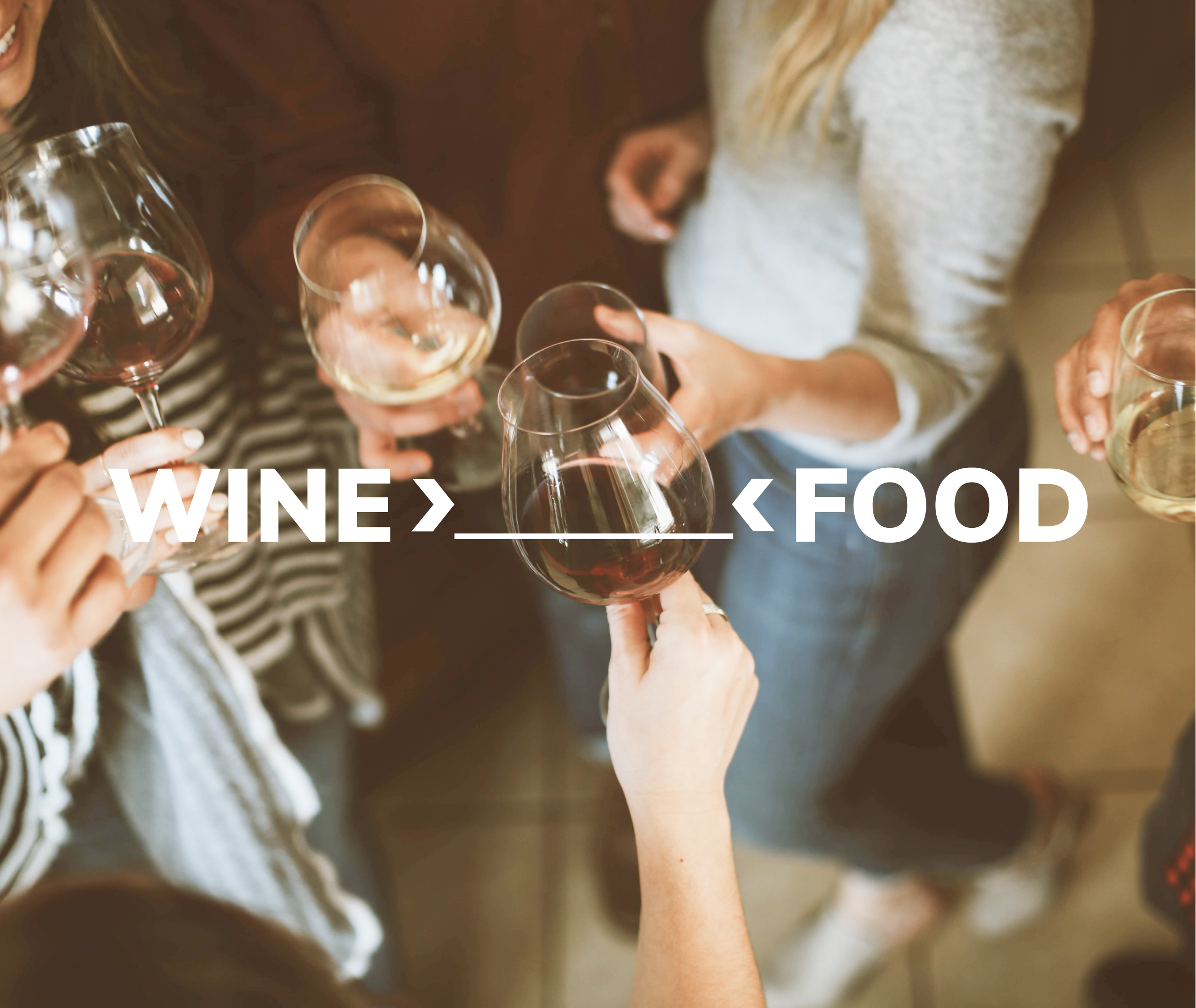 Wine x Food Promo Image