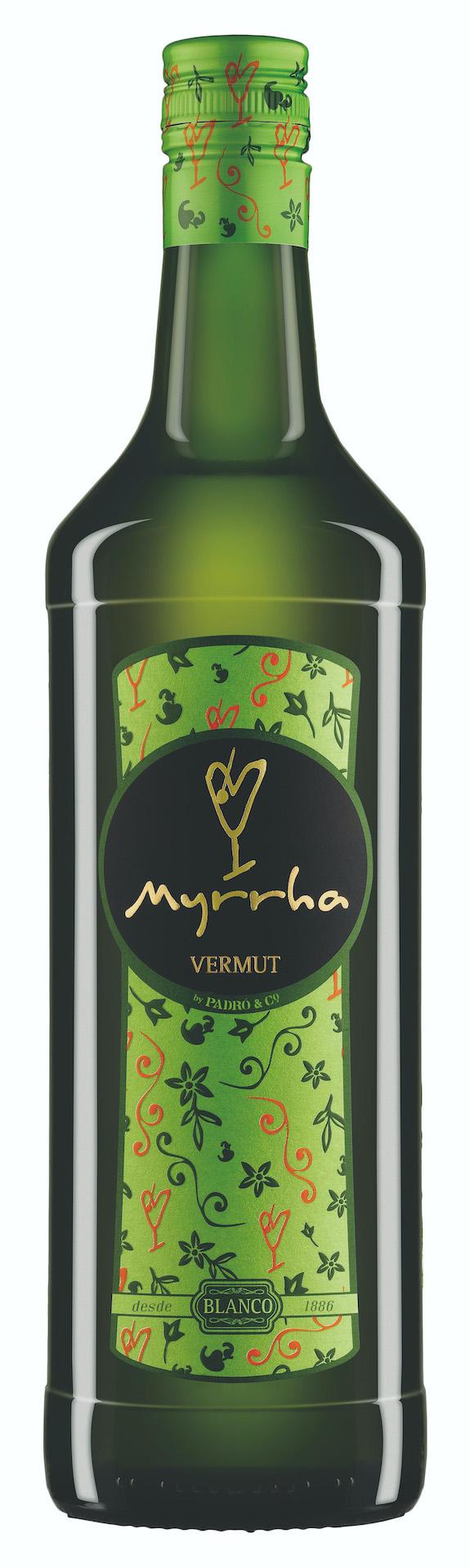 Myrrha Blanco | Padró & Co.  - Winexfood