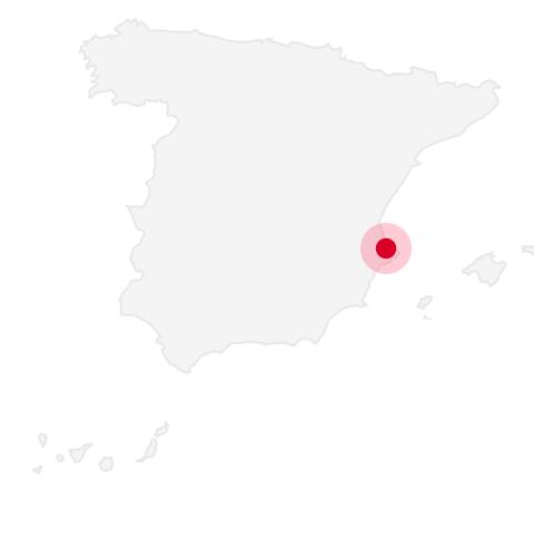 Region: Valencia