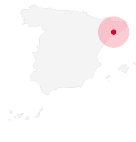 Region: Catalonia