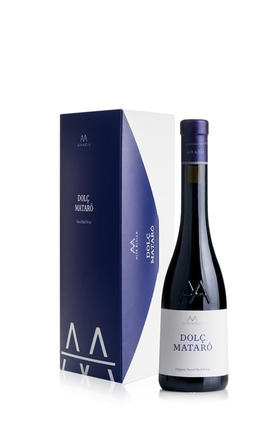 AA Dolç Mataró | Alta Alella  - Winexfood