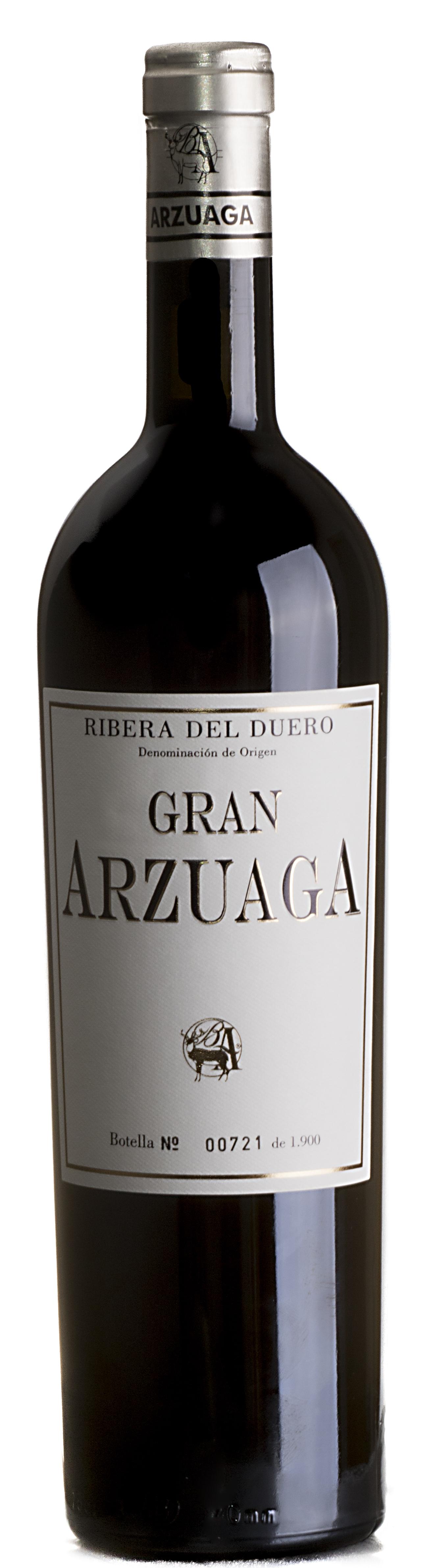 Gran Arzuaga | Arzuaga - Winexfood
