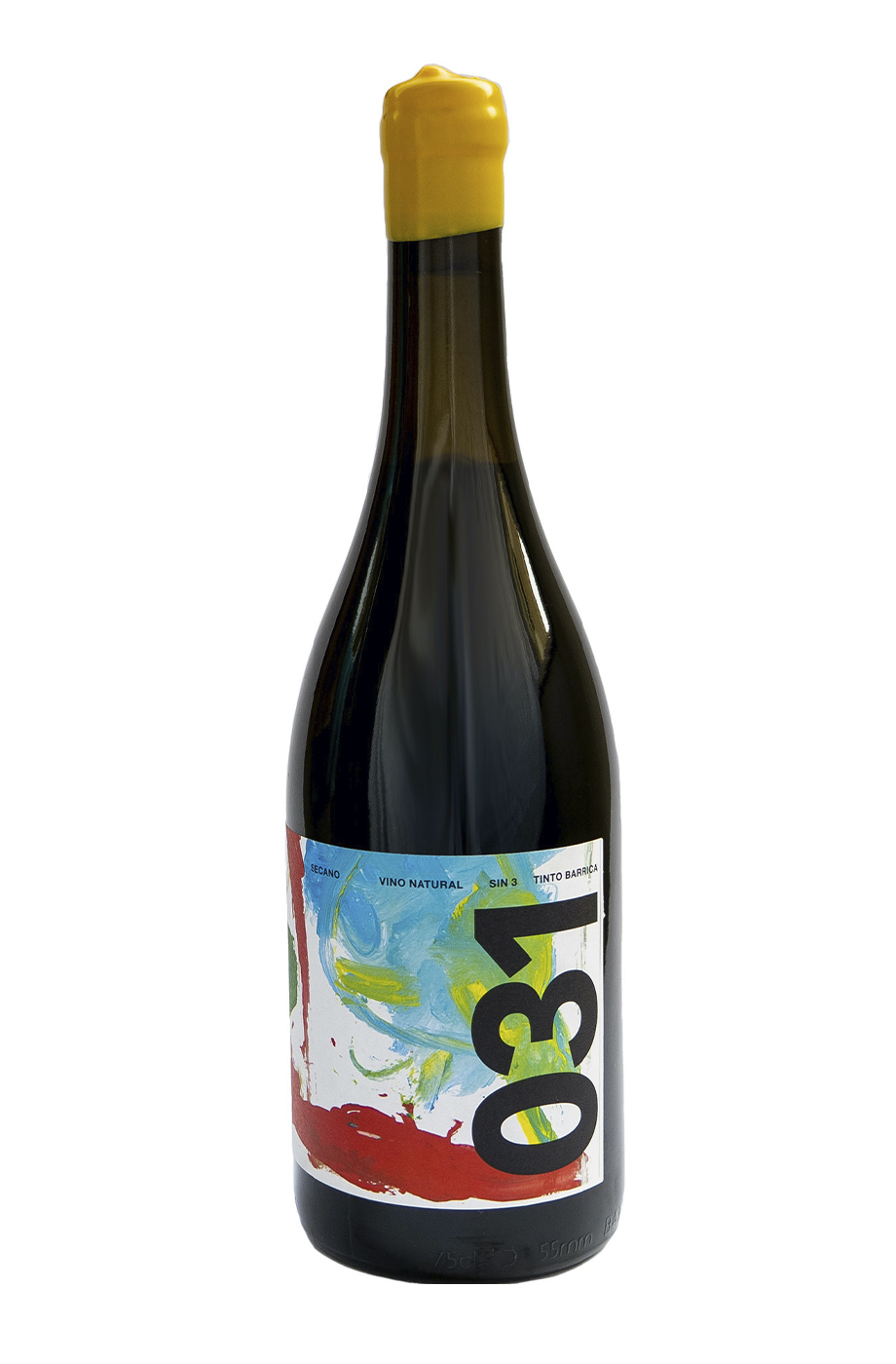 031 Tinto Barrica | Winexfood - Winexfood