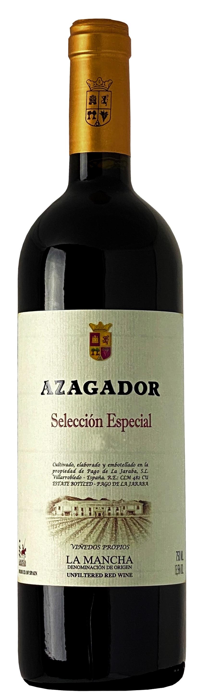 Azagador Selección Especial | Pago de la Jaraba - Winexfood