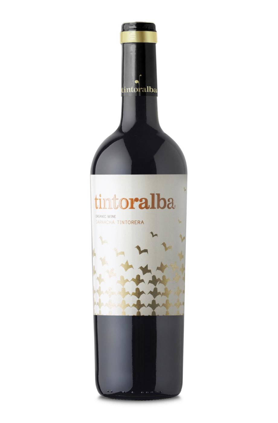 Tintoralba Ecologico Crianza | Tintoralba - Winexfood